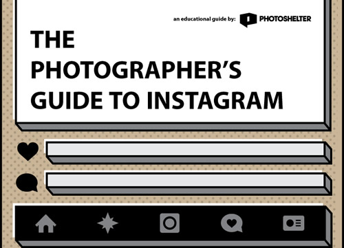 The Photographer's Guide to Instagram
