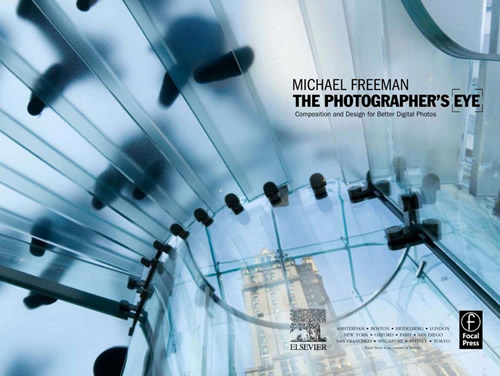 Michael Freeman - The Photographer's Eye