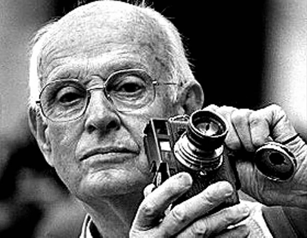 Just Plain Love - A Documentary about Master Photographer Henri Cartier Bresson