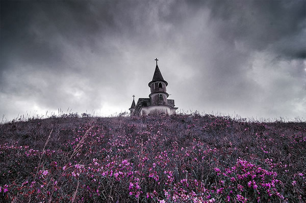 The Best 100 Flickr Entries In 2014