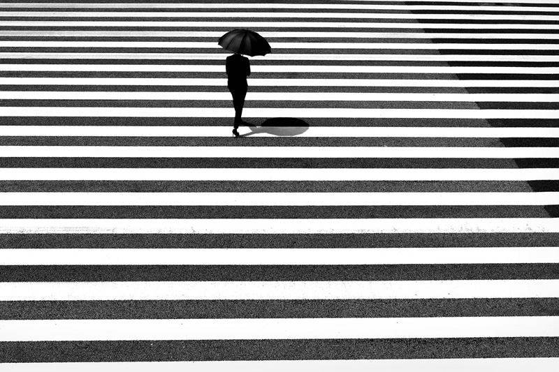 Junichi Hakoyama – Inspiring Street Photographer from Japan