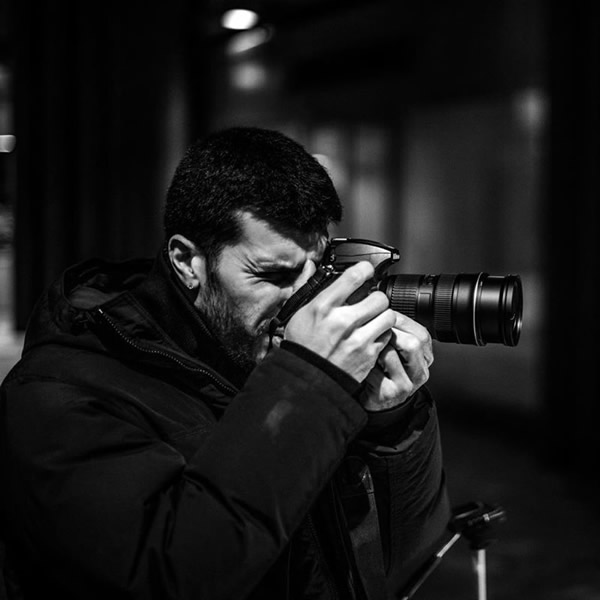 Rudy Boyer – Fantastic Street Photographer From France