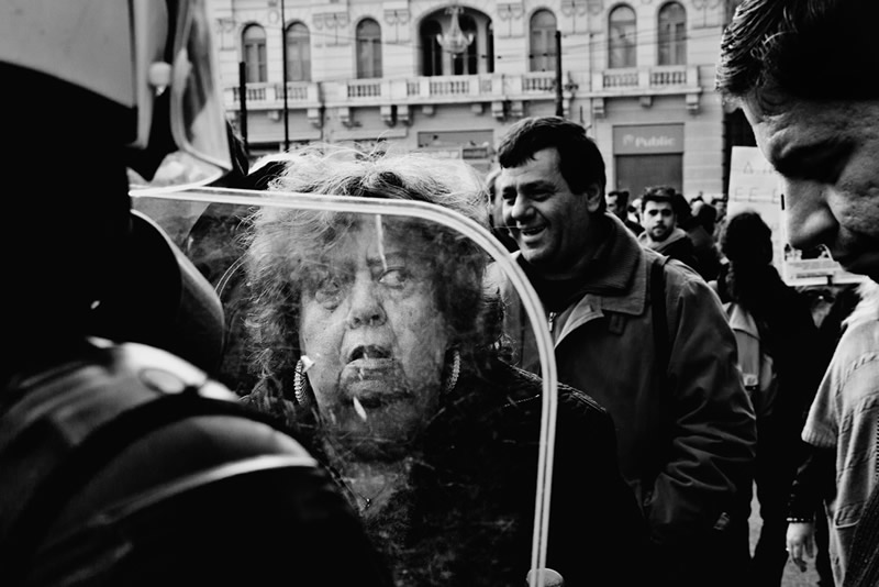 Haris Panagiotakopoulos - Inspiring Street and Documentary Photographer from Greece