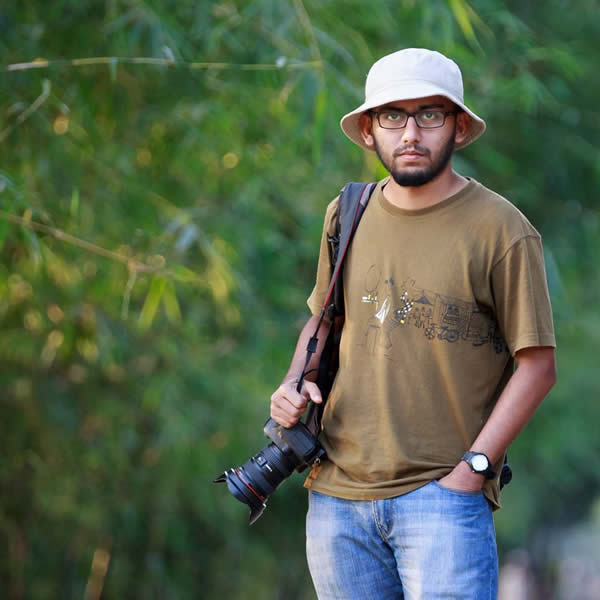 Md. Moazzem Mostakim - Incredible People Photographer from Bangladesh