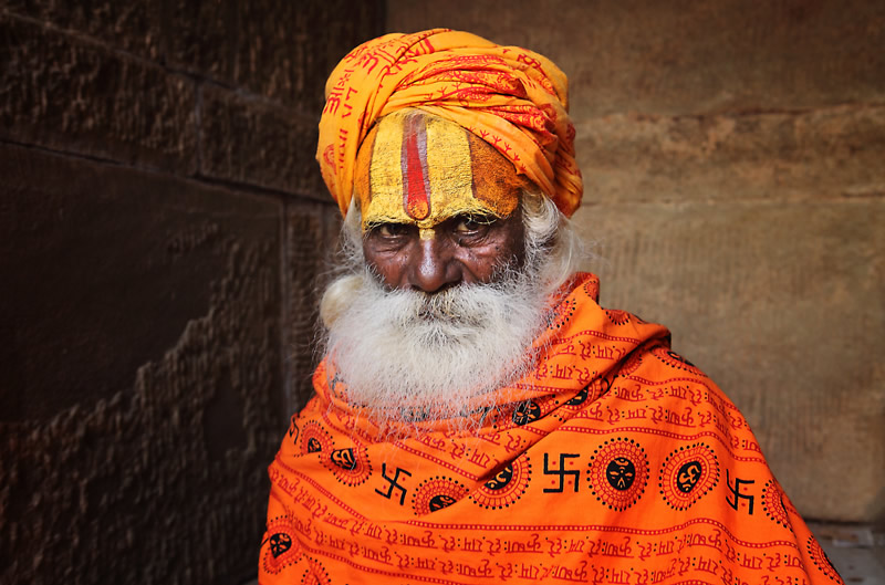 Bangladesh Photographer Pronov Ghosh Captures The Soulful Portraits of Cultural People