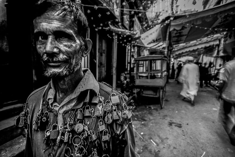 Interview with Bangladesh Documentary Photographer Saud A Faisal