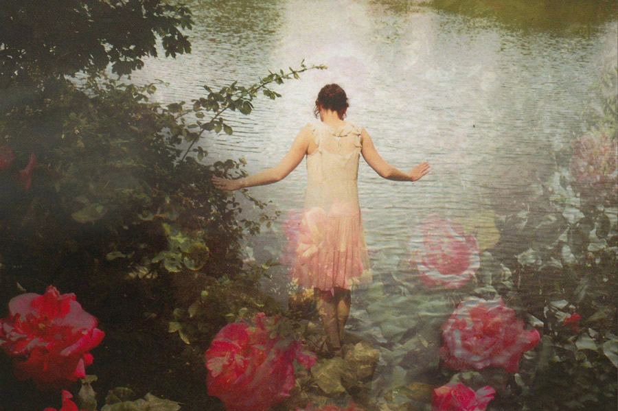 Fine Art Portrait Photography by French Photographer Sophie Fontaine