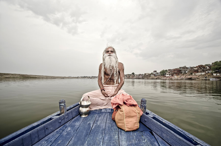 Outstanding Photos by Indian Travel Photographer Aman Chotani