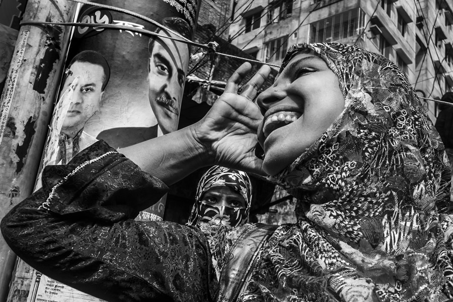 Muhammad Imam Hasan - Street Photographer from Dhaka, Bangladesh