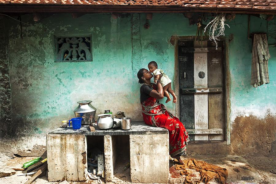 Incredible Photos of Indian Photographer Rajagopalan Sarangapani