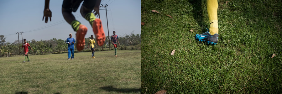 Forward Pass - Photo Story By Balarka Brahma