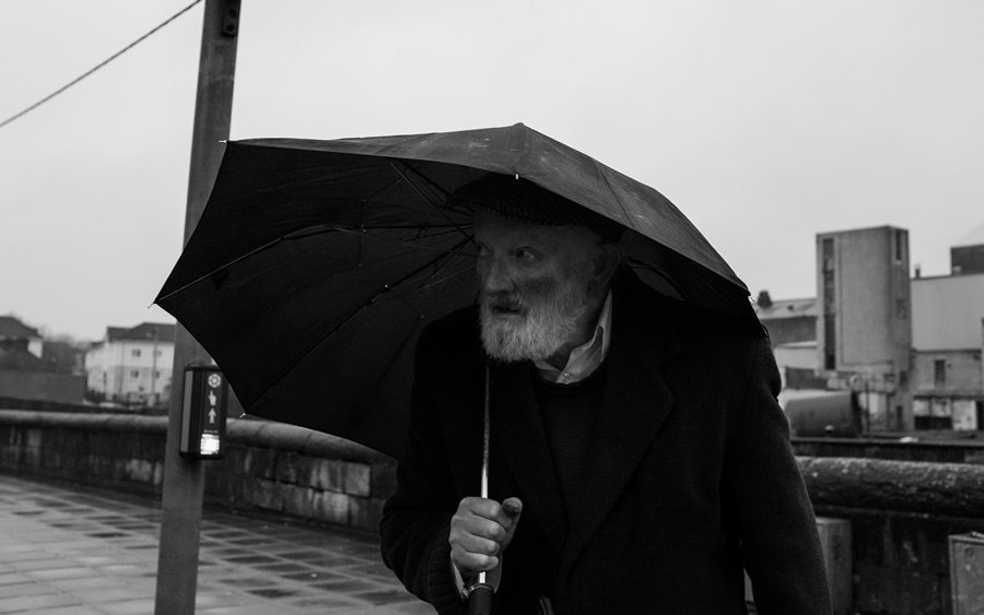 Brendan Ó Sé - Inspiring Street Photographer From Ireland