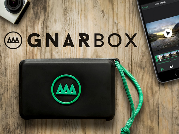 The Gnarbox