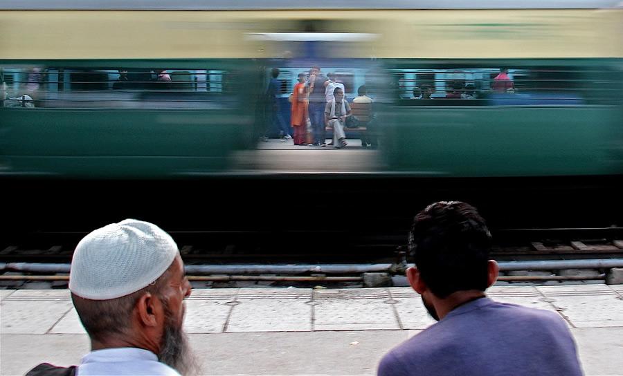 Aniruddha Guha Sarkar - Street Photographer From India