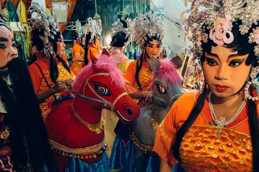 Setsiri Silapasuwanchai - Incredible Street Photographer From Thailand