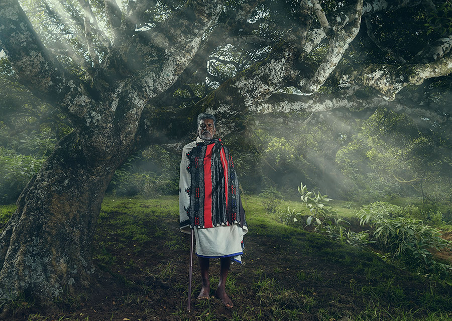 Toda People: Our Journey Into The Forgone Era Begins - Photo Series By Ashwin Pk