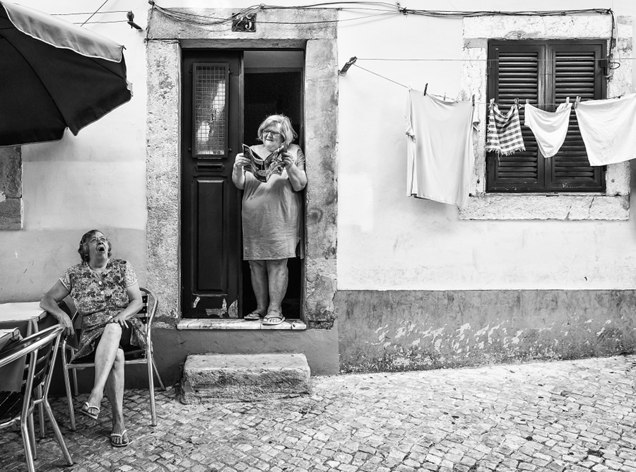 20 Outstanding Photos From World Street Photography Awards 2015/2016