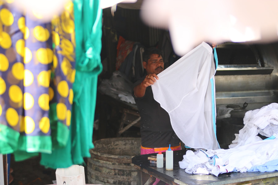 Dhobighat Diaries - Photo Series by Utkarsh Chaturvedi