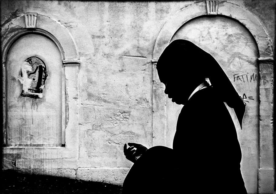 Vasco Trancoso - Portuguese Street Photographer