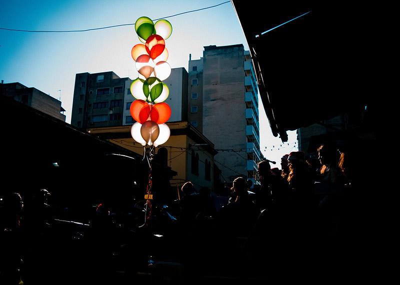 Giorgos Kasapidis - Greece Street Photographer