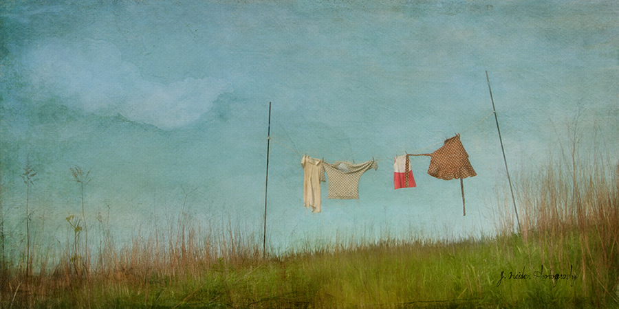 Jamie Heiden Creates An Unique Style Of Art Photography And Its