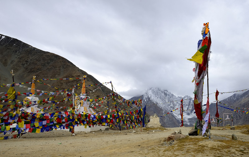 An Incredible Journey To Spiti - Travelogue By Indian Photographer Nimit Nigam