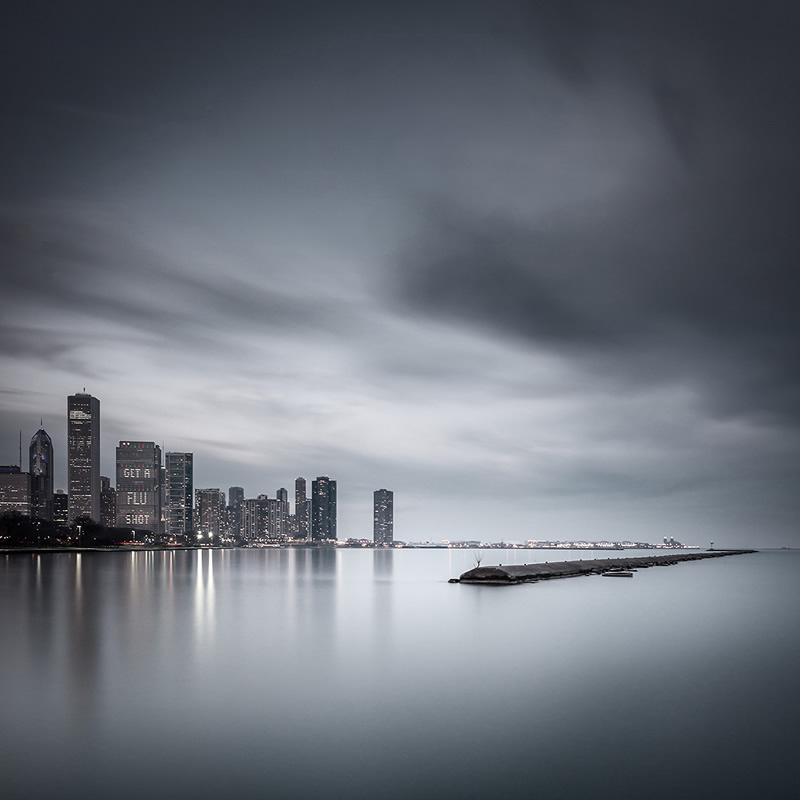 Lake Front / Grand Park, Chicago