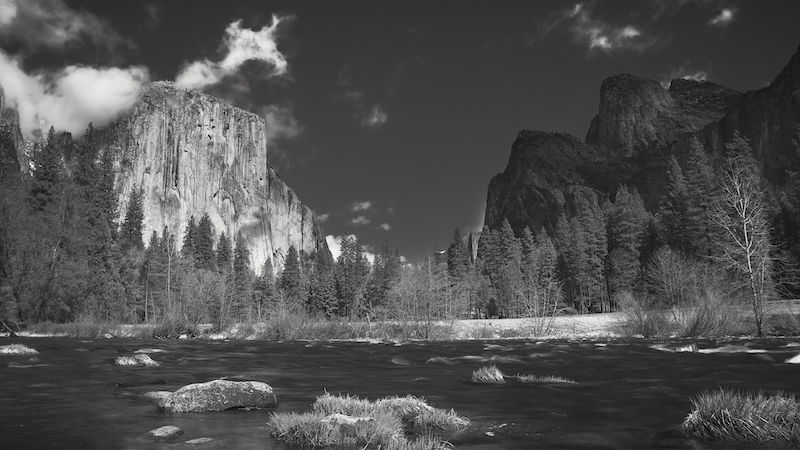 Enter our Ansel Adams Inspired Contest on Photocrowd For a Chance To Win Prizes and Gain Exposure