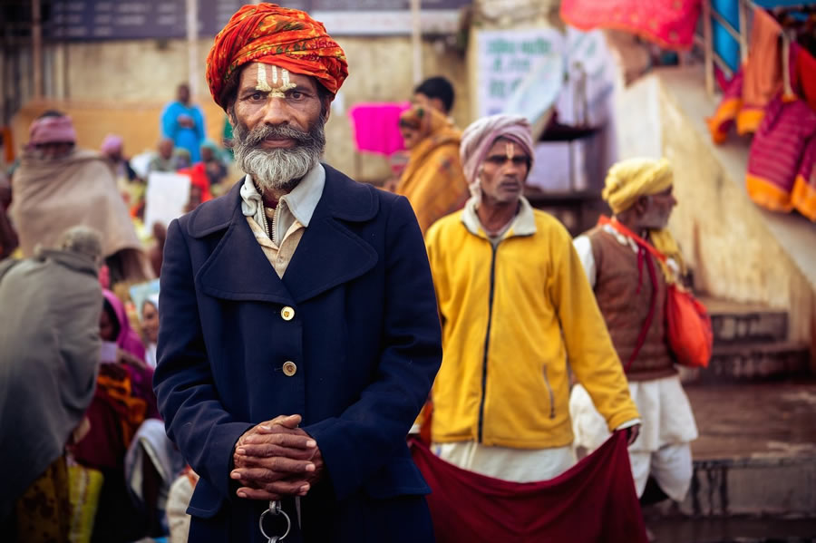 Devansh Jhaveri - Travel and Street Photographer from India