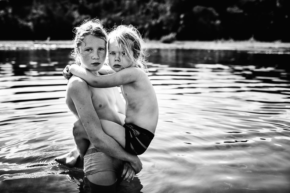 Niki Boon - Family Portrait Photographer