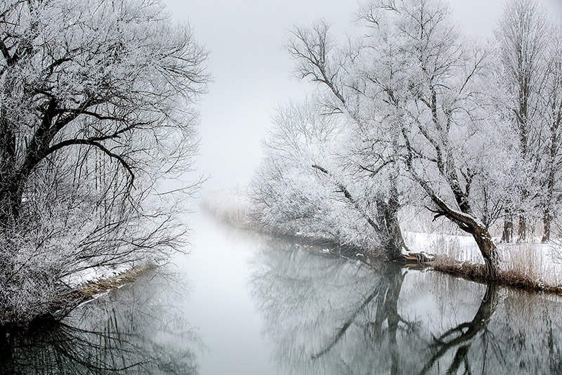 Franz Sussbauer - Landscape Photographer From Germany