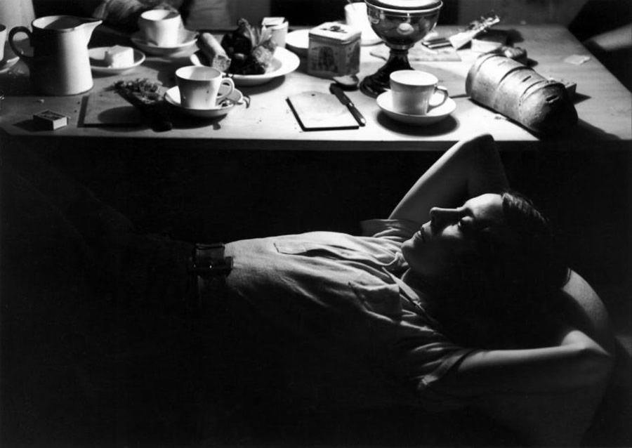 Willy Ronis - Inspiration From Masters Of Photography