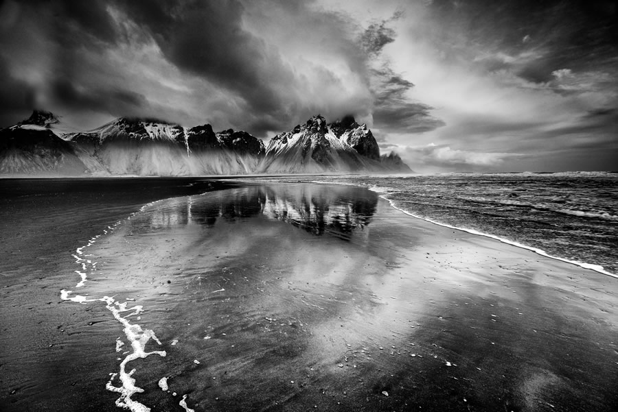 Expert 2nd: 'Moods of the Vestrahorn' by Trevor Cole - Location: Stokksnes, Iceland