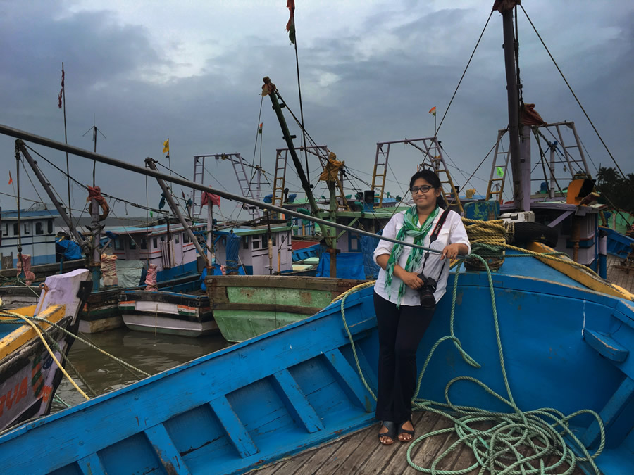 Safe Harbour: Coastal Fishing In Karnataka - Photo Story By Lopamudra Talukdar