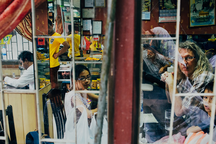 Setsiri Silapasuwanchai From Thailand Shows His Great Insight Towards Street Photography