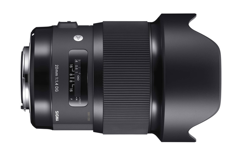 Sigma 20mm f/1.4 DG HSM Art Lens Review By Travel Photographer Nimit Nigam