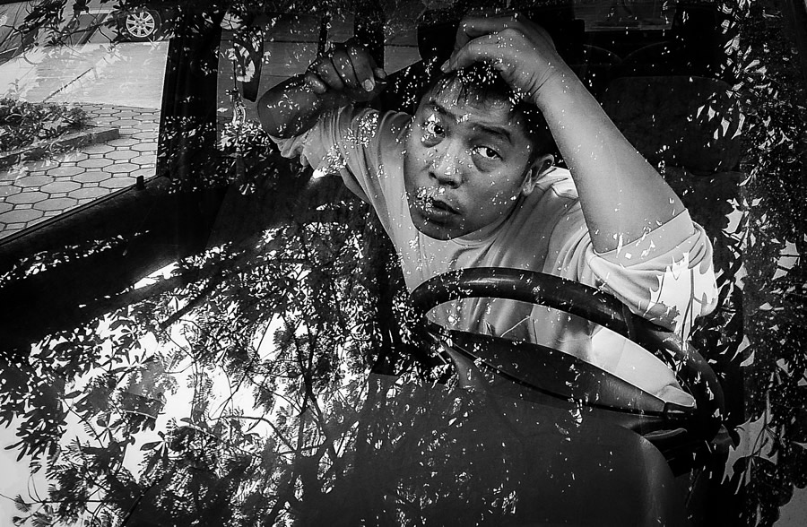 Chu Viet Ha - Street Photographer from Vietnam