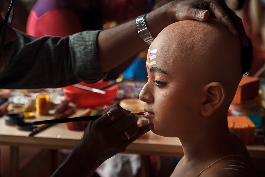 Janma Ashtami Festival - Photo Series By Sreeranj Sreedhar