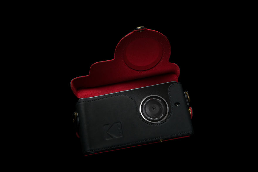 Kodak Introduces A New Smartphone Specifically Designed For Photographers