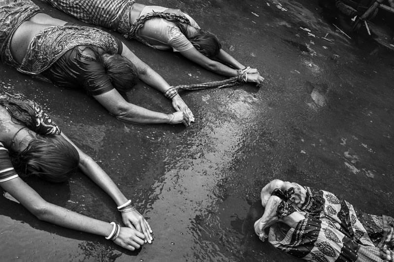 Faith - Photo Story By Indian Photographer Nilanjan Ray
