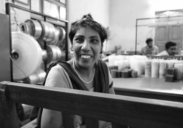Whispers Of Hope: A Day With The Intellectual Disability People – Photo Series By Abhishek Nandy