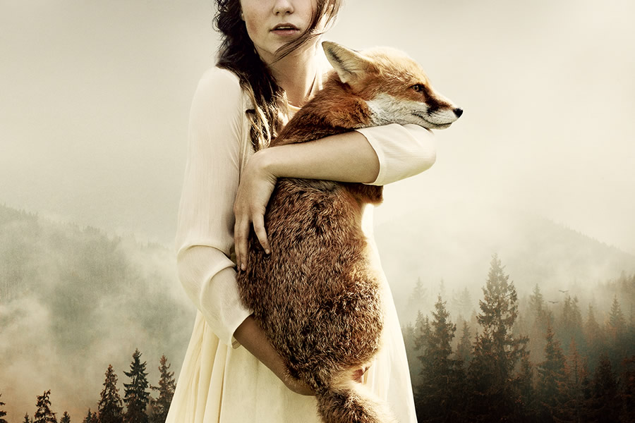 How I Turned Rescued Animals and a Magic of Solitude Into Art By Martin Stranka