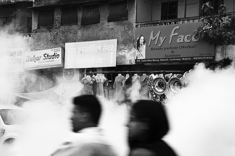 Swan Song of the Badlas - Photo Story By Indian Photographer Taha Ahmad