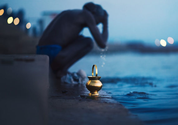 Bangladeshi Photographer Ashraful Arefin Amazingly Captured World's One Of The Oldest City