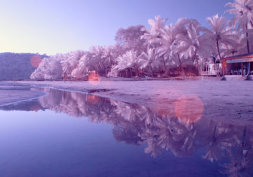 Goa – Through Photographer's Eye: Infrared Photography Series By Nimit Nigam