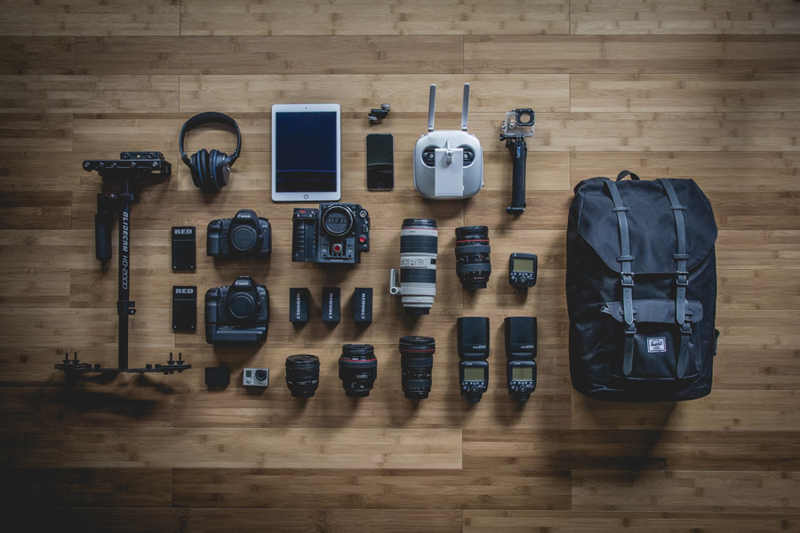 Tips To Mastering Product Photography On A Tight Budget In 2017