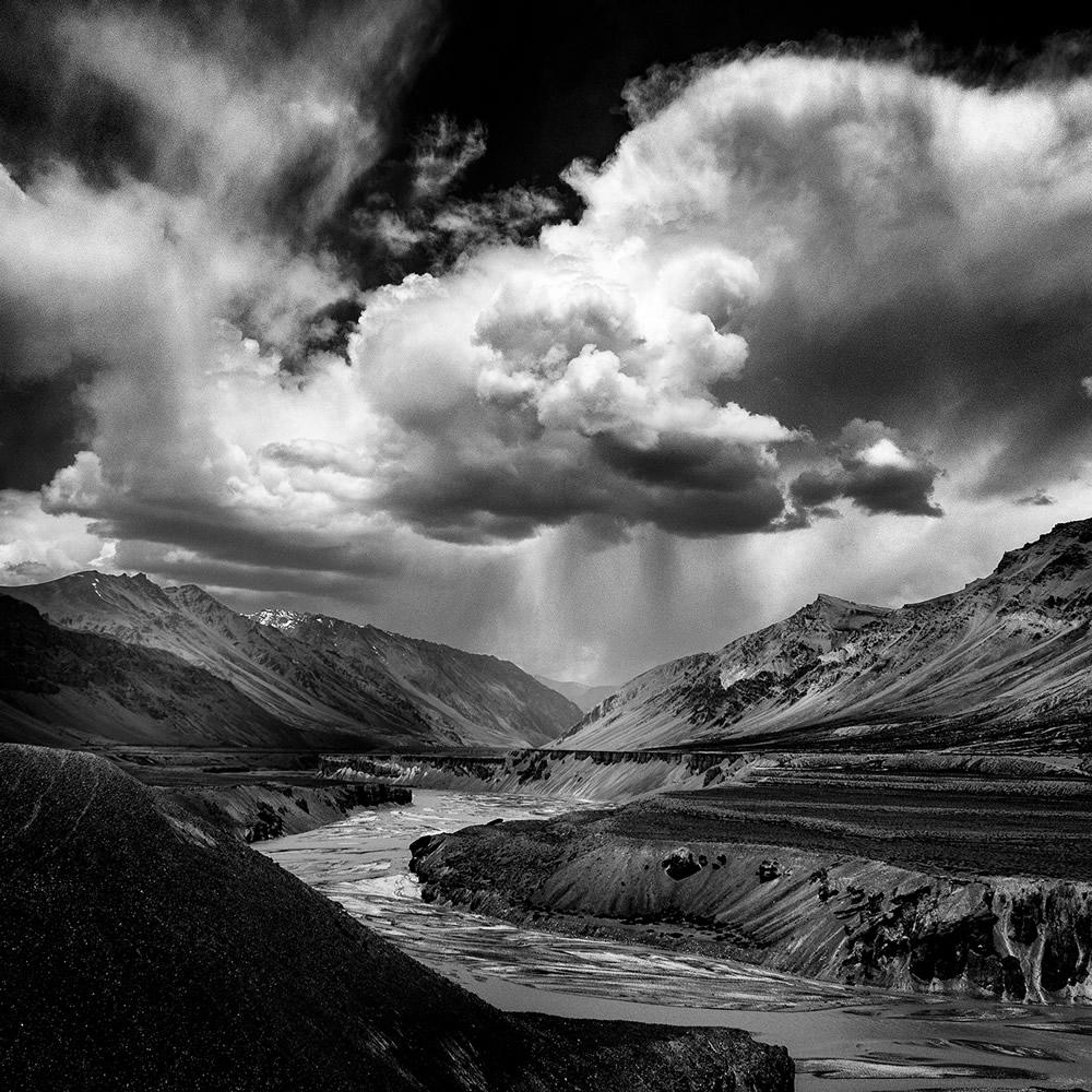 Himalayan Odyssey - Fine Art Landscape Series By Jayanta Roy