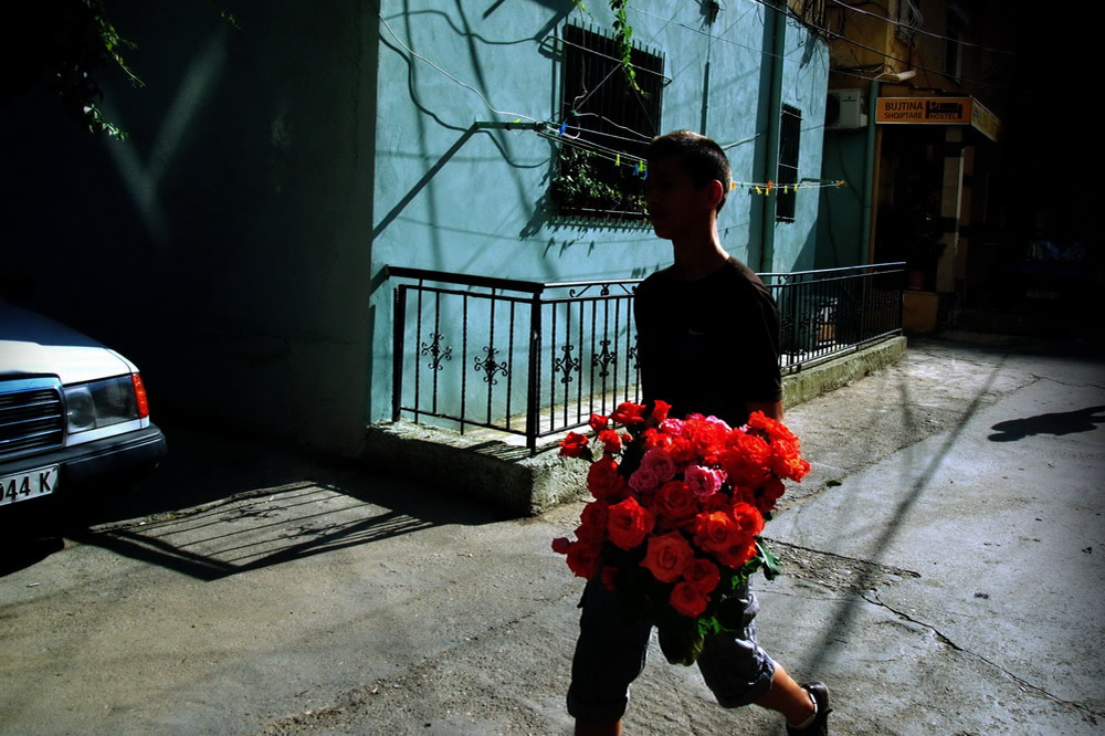 Maria Spyropoulou From Athens Tells Us The Most Interesting Experiences In Street Photography