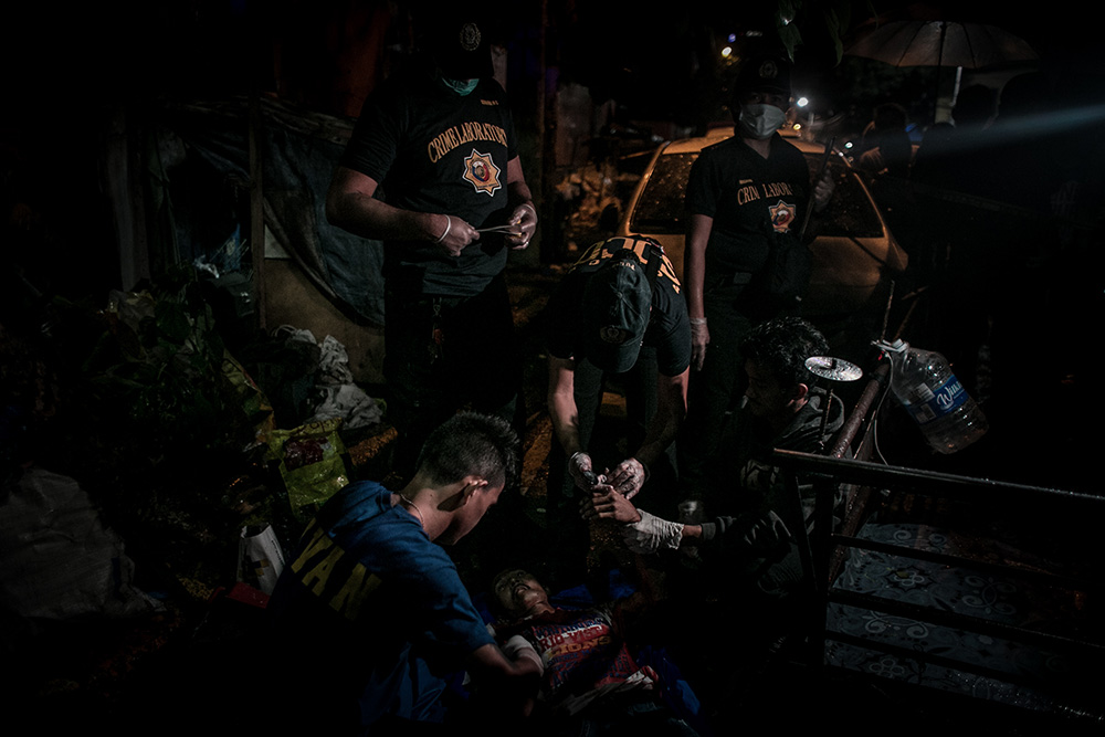 Philippines War On Drugs - Photo Story By Linus Escandor II