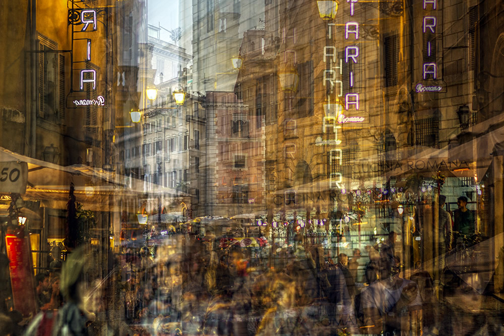 Urban Melodies - Photo Series By Italian Photographer Alessio Trerotoli